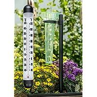 Lifetime Garden estación meteorológica 2en 1  Set meteorológica