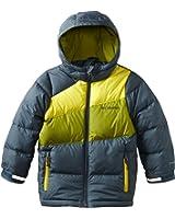 Columbia Little Boys' Mash Up Puffer Jacket