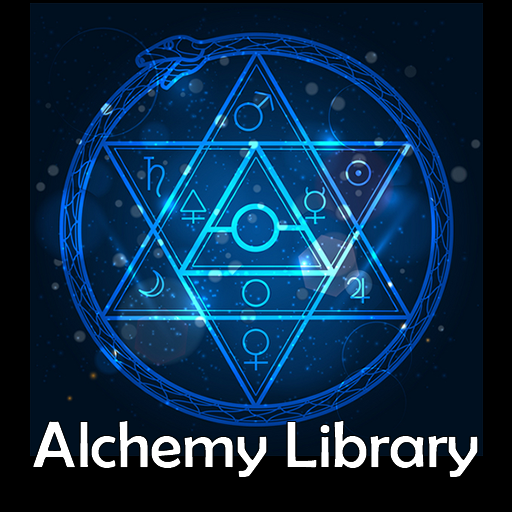 Alchemy Library