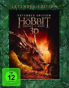 Der Hobbit 2 - Smaugs Einöde - Extended Edition