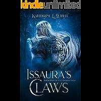 Issaura's Claws (Incarn Saga Book 1)