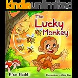 """The Lucky Monkey "" (Children's books-The Lucky Monkey Book 1)"