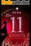 Die 11 Gezeichneten: Das dritte Buch der Sterne (Die Bücher der Sterne 3)