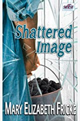 Shattered Image Kindle Edition