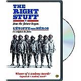 The Right Stuff / L'Étoffe des héros (Bilingual)
