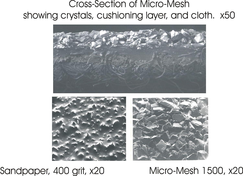 micro mesh