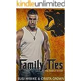 Family Ties (The Family Novak Book 1)