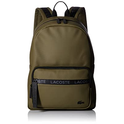 Lacoste Men's L.12.12 Concept Animation Backpack