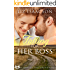 Falling for Her Boss: Christian Contemporary Cowboy Romance (Horseshoe Home Ranch Romance Book 1)