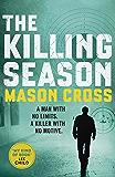 The Killing Season: Carter Blake Book 1 (Carter Blake Series)