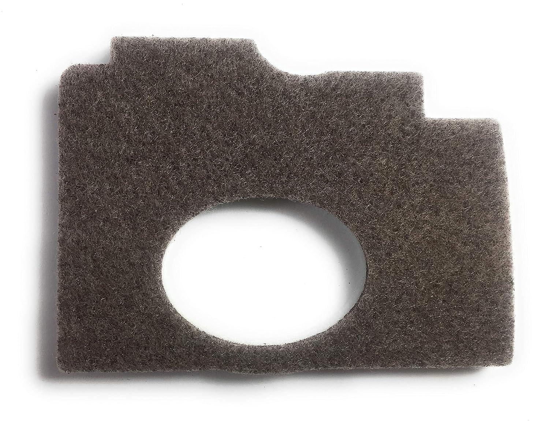 Stihl Luftfilter MS 170 MS 180 MS 180 C Hochleistungsfilter Filterplatte (2)