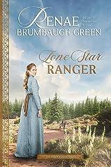 Lone Star Ranger (The Texas Ranger Book 1) Kindle Edition