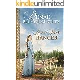 Lone Star Ranger (The Texas Ranger Book 1)