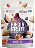 Figgin' Fruit Snacks   Turkish Fig   8 Pack, 7 oz Bags   Vegan Snacks, Dairy Free, Made with Real Fruit & Whole Grains…