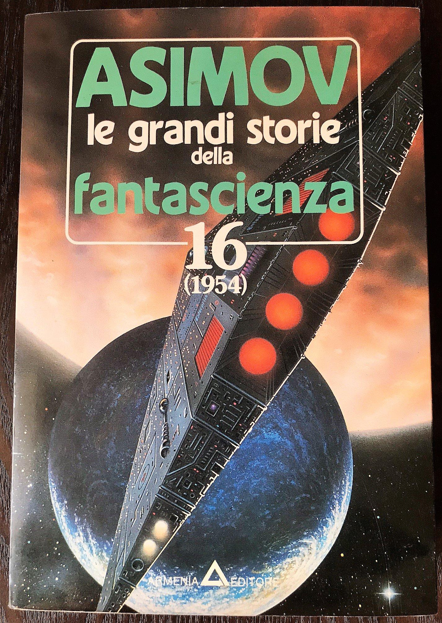le grandi storie della fantascienza onironautaidiosincratico.blogspot.it