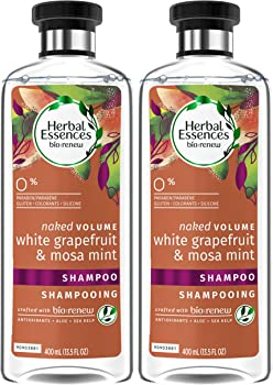 2Pk. Herbal Essences 13.5 FL OZ White Grapefruit Shampoo