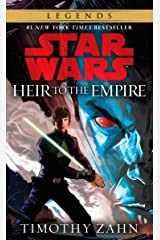 Heir to the Empire (Star Wars: The Thrawn Trilogy, Vol. 1) Mass Market Paperback