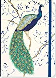Peacock Journal (Notebook, Diary)