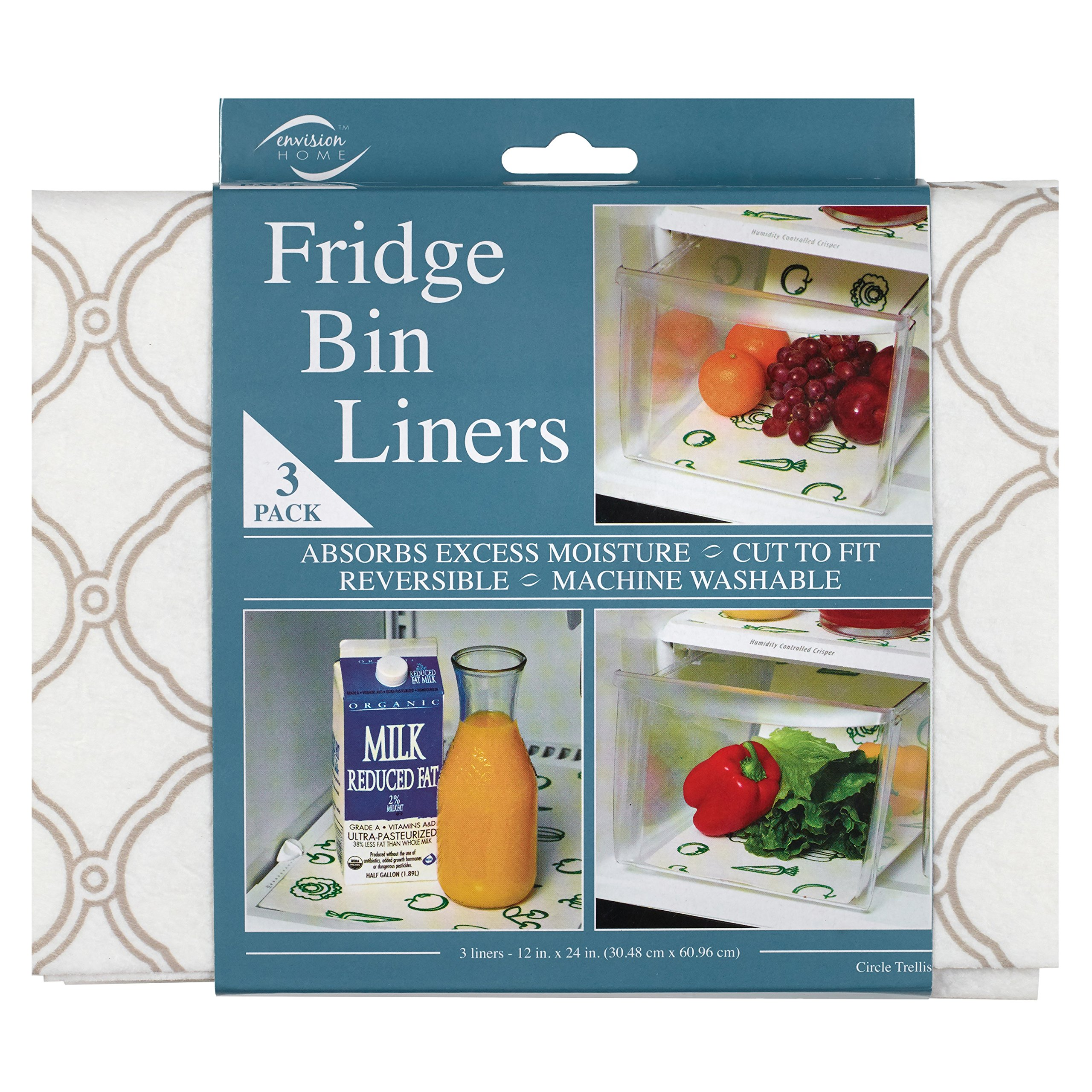 Best Rated in Shelf Liners & Helpful Customer Reviews - Amazon.com