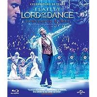 Michael Flatley - Lord Of The Dance - Dangerous Games [Edizione: Regno Unito] [Italia] [Blu-ray]