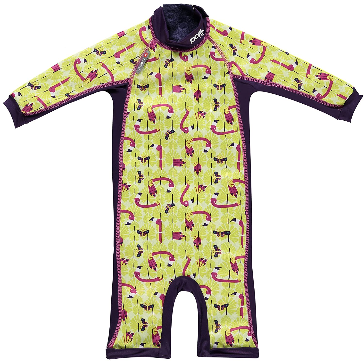 Large Lala and Bugsy Pop-in Toddler Snug Suit