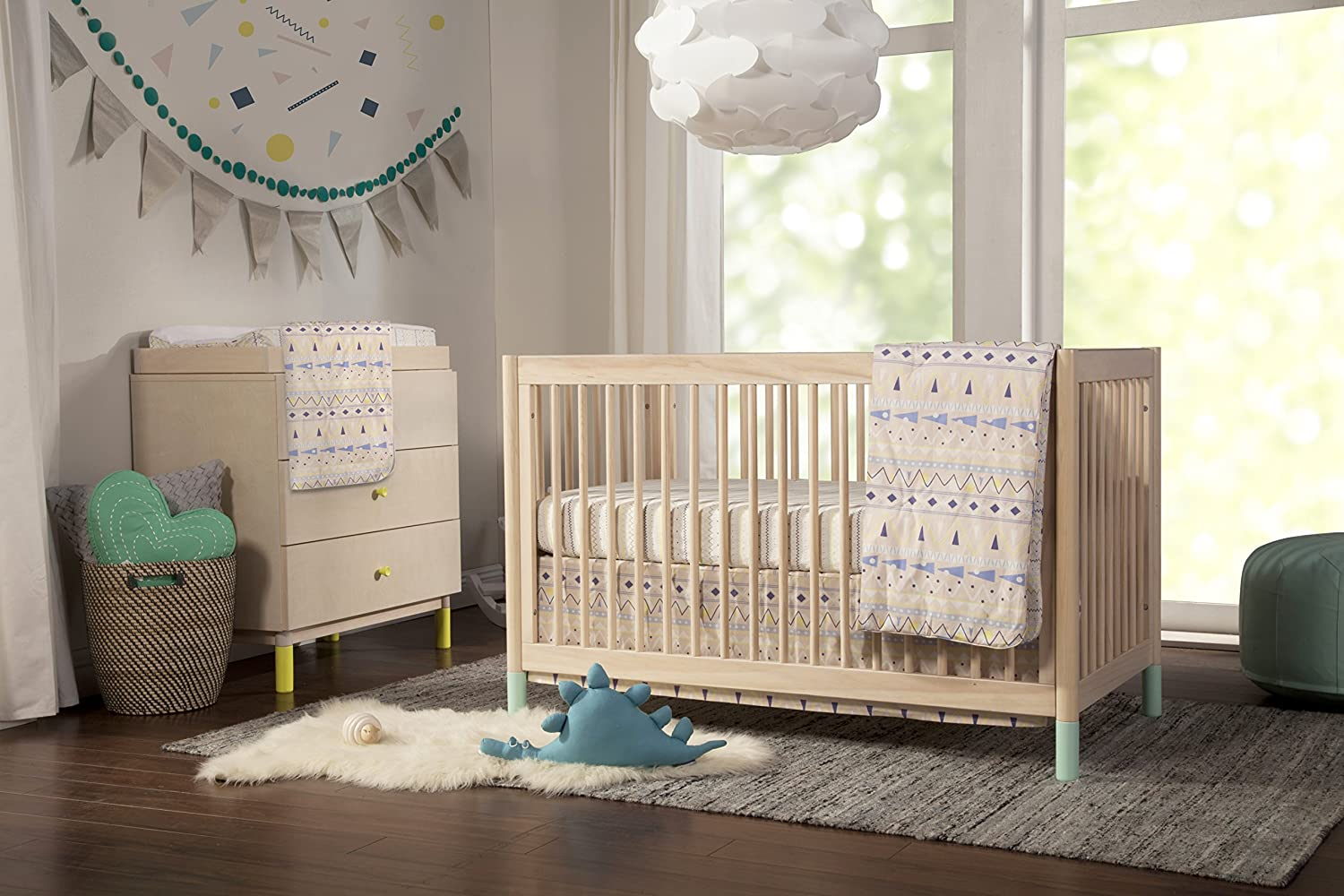 babyletto 6-Piece Set, Desert Dreams T11340
