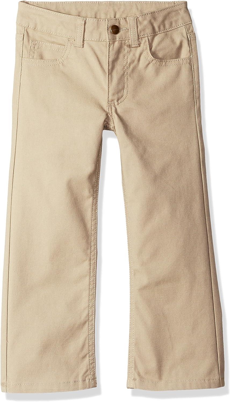 Carhartt Boys Canvas 5 Pocket Pant Casual Pants