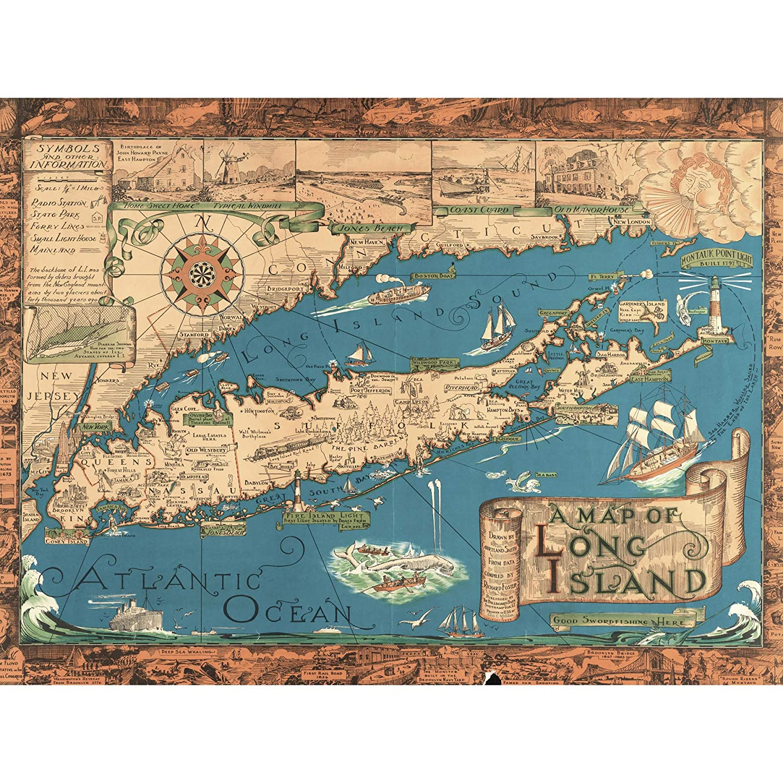 Amazon.com: Smith 1933 Pictorial Map Long Island Ny History ... on the bronx, long island map showing towns, suffolk county long island map, long island wantagh, antique long island map, long island herricks, new york map, new york city, nassau county, long island rail map, long island lirr map, washington dc map, long island buffalo, nassau county long island map, new york metropolitan area, suffolk county, long island new york, staten island, long island map view, long island sound, coney island, long island town names, long island bronx map, long island railroad map, long island connecticut map, times square, battle of long island, long beach, long island potato fields, long island boston map, ellis island, north shore long island map, hudson river, brooklyn bridge,