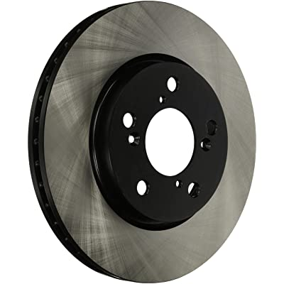 Centric 120.40064 Premium Brake Rotor: Automotive