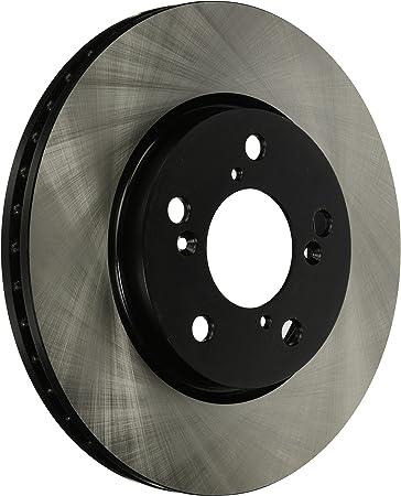 Disc Brake Rotor-Premium Brake Rotor Front OMNIPARTS 13104180