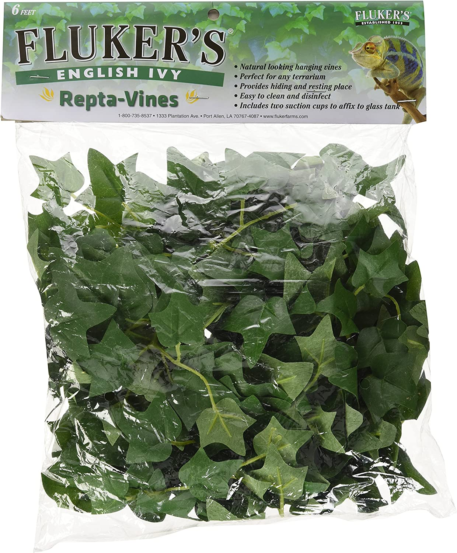 Fluker's Repta Vines-English Ivy for Reptiles