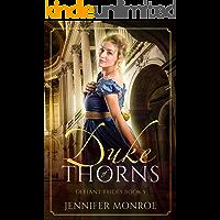 Duke of Thorns: Defiant Brides Book 5