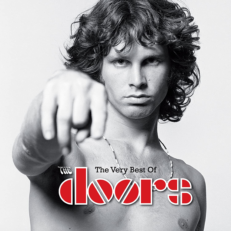 Doors The Very Best Of The Doors 2cd Amazon Music