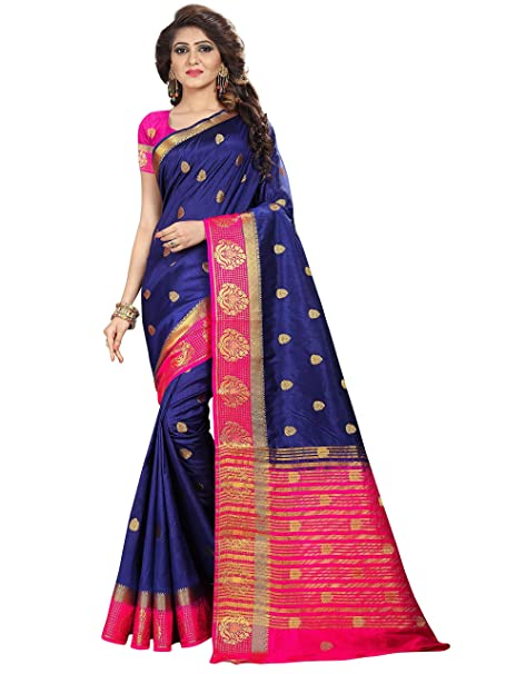 b6f4dc3b5fd5fd arars kanjivaram kanchipuram art silk saree (261 KB NAVY BLUE ...