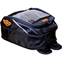 Guardian Gears Shark Mini 18L Universal Tank Bag with Rain Cover for All Motorbikes