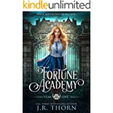 Fortune Academy: Year One: A Bully, Paranormal, Academy, Why Choose Romance