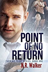 Point of No Return (Turning Point Book 1) Kindle Edition