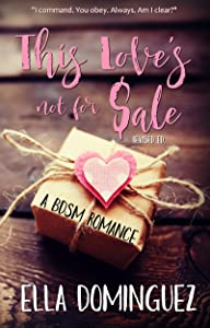 This Love's Not for Sale (Revised Edition)