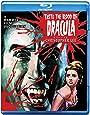 Taste the Blood of Dracula (Blu-ray)
