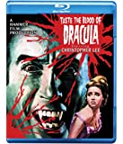 Taste the Blood of Dracula [Blu-ray]
