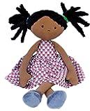 Bonikka Dolls Leota Plush Rag Doll