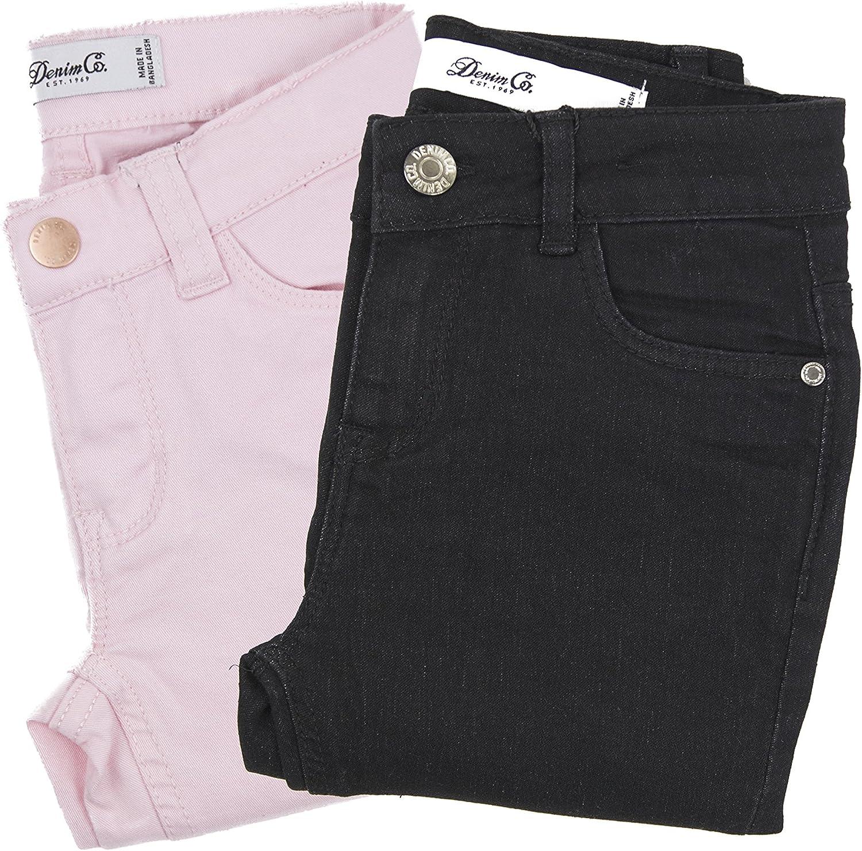 Primark - Pack de 2 Pantalones, Talla 4-5 años, 110 cm ...