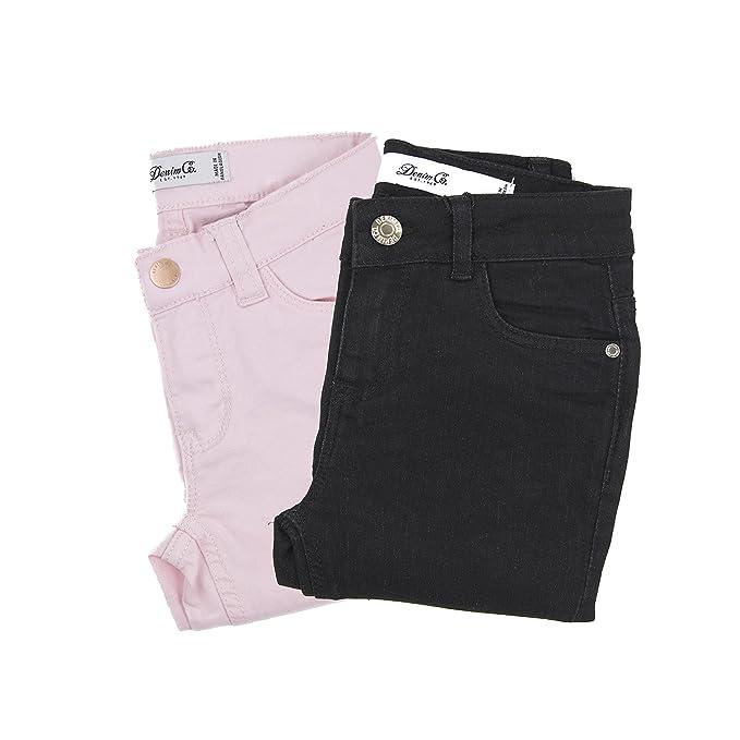 Primark - Pack de 2 Pantalones, Talla 4-5 años, 110 cm: Amazon.es: Ropa y accesorios