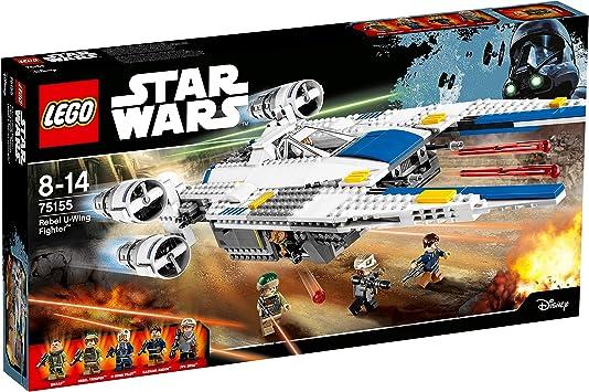 - Figur Minifig Rogue One Rebell 75154 Rebel Trooper LEGO Star Wars 75154