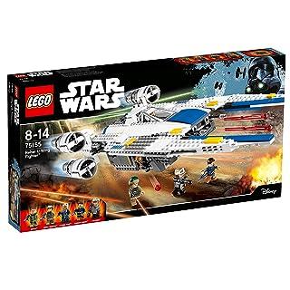 LEGO Star Wars 75155 - Set Costruzioni Rebel U-Wing Fighter Lego Italy