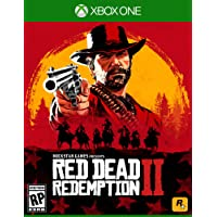 Red Dead Redemption 2 for Xbox One - Standard Edition