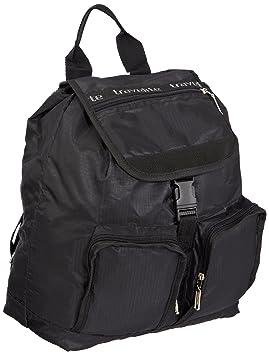 Travelite MiniMax S Sac de voyage compressible Noir 46 x 25 x 23 cm 24 l JjrC1t9rM