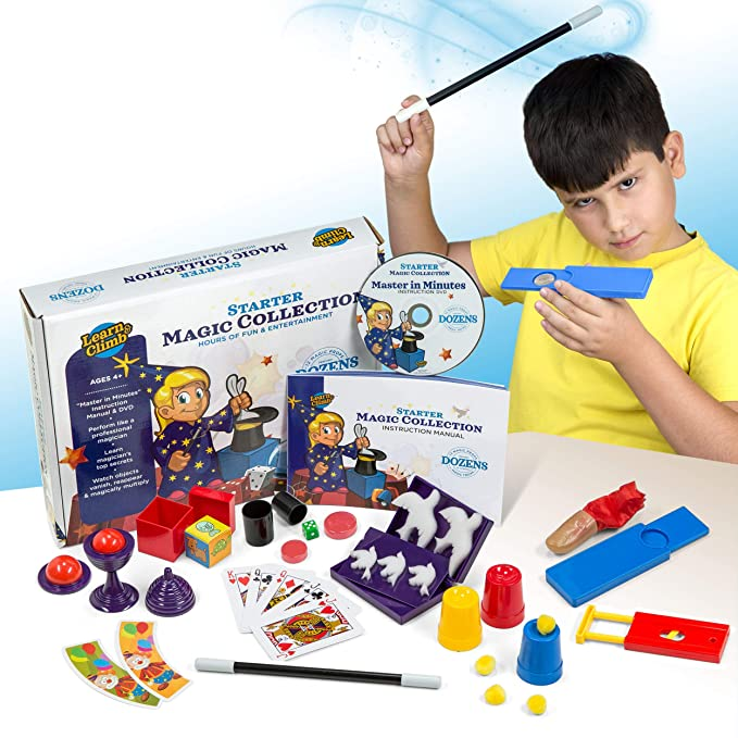 Magic Set $26.99