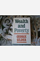 Wealth And Poverty Hardcover