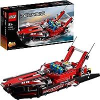Lego - Technic Sürat Teknesi (42089)